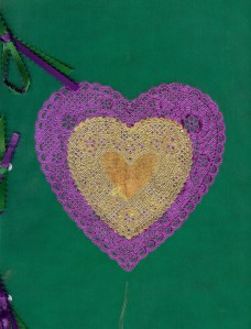 A Handmade Valentine