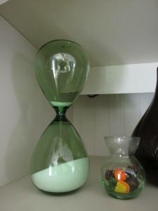 Dani's Hour Glass